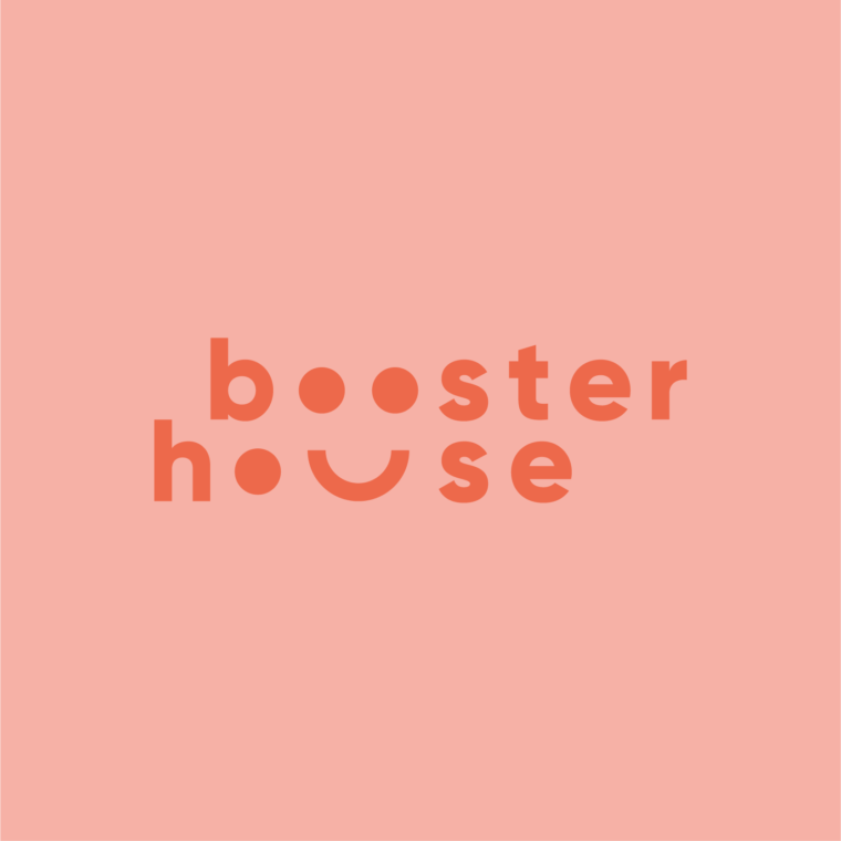 booster house
