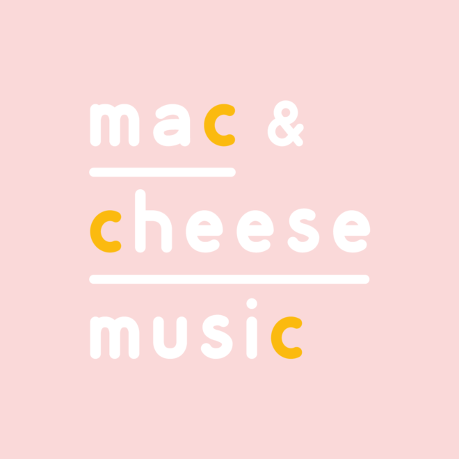 mac & cheese music