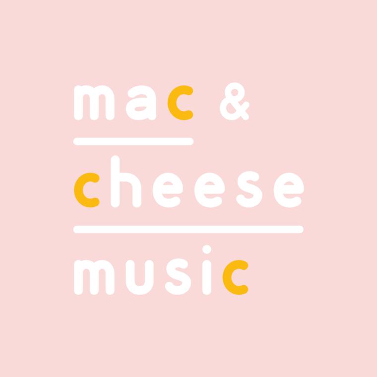 mac & cheese music